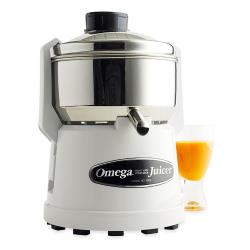 Omega - J9000 - Surgical Stainless Steel Centrifugal Juicer image