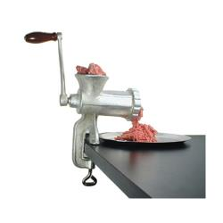 Adcraft - 10HC - Manual Meat Grinder image
