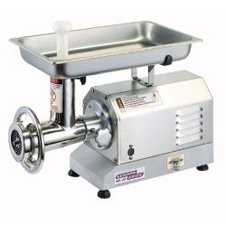 Turbo Air - GG-22 - German Knife 1 1/2 HP Meat Grinder image