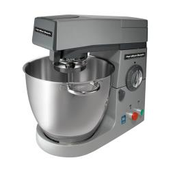 Hamilton Beach - CPM700 - 7 Qt Commercial Countertop Mixer image