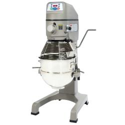 Globe - SP30P - 30 Qt Floor Pizza Mixer image