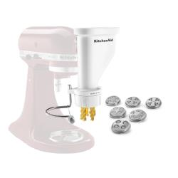KitchenAid Commercial - KSMPEXTA - Pasta Press image