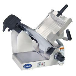 Globe - 4600N - 13 in Heavy Duty Protech Manual Slicer image