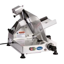 Globe - C12 - 12 in Chefmate® Compact Medium Duty Manual Slicer image