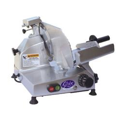 Globe - C9 - 9 in Chefmate® Compact Light Duty Manual Slicer image