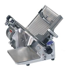 Globe - GC512 - 12 in Chefmate® Compact Heavy Duty Manual Slicer image
