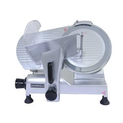 "Uniworld - SL-9E - 9"" Light Duty Meat Slicer image"