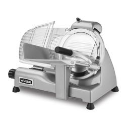 Waring - WCS220SV - 8 1/2 in Commercial Food Slicer image