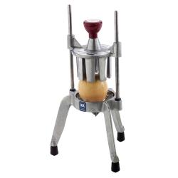 Vollrath - 808SG - Wedgemaster® 8 Section Wedger w/ Safety Guard image