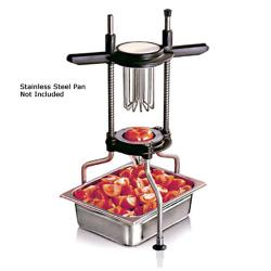 World Cuisine - 49838-08 - Manual Tomato Cutter image