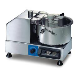 Sirman - C4VV - Sirman Horizontal 4 Liter Food Cutter image