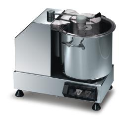 Sirman - C6VV - Sirman Horizontal 6 Liter Food Cutter image