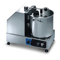 Sirman - C9VV - Sirman Horizontal 9 Liter Food Cutter image