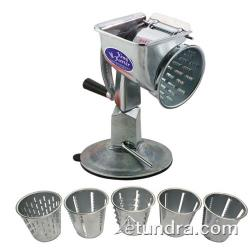 Vollrath - 6005 - King Kutter® Vegetable Cutter w/ Suction Cup Base image