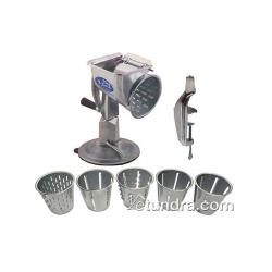 Vollrath - 6006 - King Cutter™ Manual Vegetable Cutter image