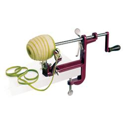 World Cuisine - 49835-00 - Manual Apple Peeler image