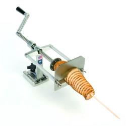 Nemco - 55050AN-CT - Spiral Fry™ Straight Cut Chip Twister image