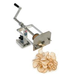 Nemco - 55050AN-R - Spiral Fry™ Ribbon Cut Potato Cutter image