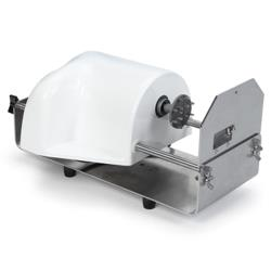 Nemco - 55150B-WCT - PowerKut Wavy Cut Chip Twister Fry Cutter image