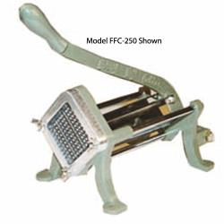 Winco - FFC-250 - 1/4 in Cut French Fry Cutter image