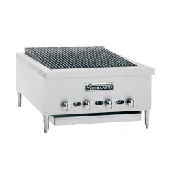 Garland - GTBG48-NR48  - 48 in Radiant Gas Char-Broiler image