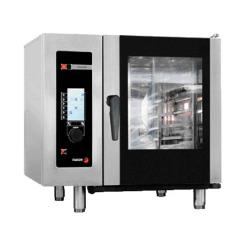 Fagor - AE-061 W - 35 1/4 in (W) Advanced Electric Combination Oven image