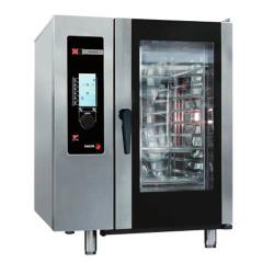 Fagor - AG-101 W - 35 1/3 in (W) Advanced Gas Combination Oven image