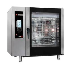 Fagor - AG-102 W - 44 1/2 in (W) Advanced Gas Combination Oven image