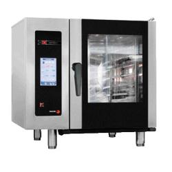 Fagor - APG-061 W - 35 1/4 in (W) Advanced Plus Gas Combination Oven image