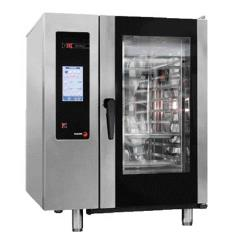 Fagor - APG-101 W - 35 1/3 in (W) Advanced Plus Gas Combination Oven image