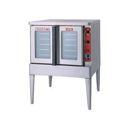 Blodgett - DFG-100 Xcel Single - Single Deck Gas Convection Oven image