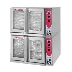 Blodgett - HV-100G Double - Hydrovection Double Deck Gas Oven image