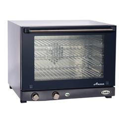 Cadco - OV-023 - Compact Half Size Countertop Convection Oven image