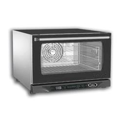 Cadco - XAF-115 - Line Chef Digital Half Size Convection Oven image