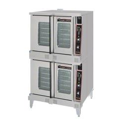 Garland - MCO-GS-20-S  - Master Double Deck Gas Convection Oven image