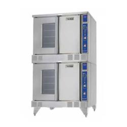 Garland - SUMG-200 - Summit Double Deck Gas Convection Oven image