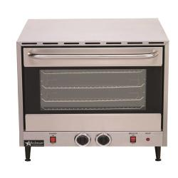 Holman - CCOF-4 - Full Size Countertop Convection Oven image
