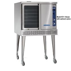 Imperial - ICVD-1 - Single Bakery Depth Convection Oven image