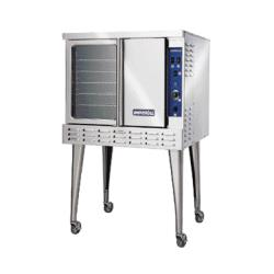 Imperial - ICVG-1  - Turbo-Flow Single Deck Gas Convection Oven image