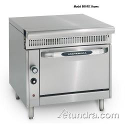 "Imperial - IHR-RO-C - Diamond Series 36"" Convection Roast Oven image"