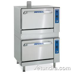 "Imperial - IR-36-DS-C - 36"" Double Deck Combination Oven image"