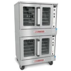 Southbend - BGS/23SC - Double Deck Energy Star Gas Convection Oven image