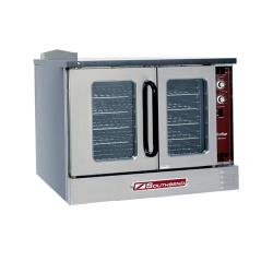 Southbend - SLEB/10CCH - Silver Star Single Bakery Depth Electric Convection Oven w/ Cook & Hold Control image