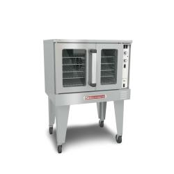Southbend - SLES/10SC - SilverStar Standard Depth Convection Oven image