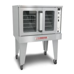 Southbend - SLGS/12CCH - Silver Star Single Gas Convection Oven with Cook & Hold Control image