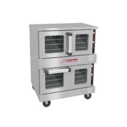 Southbend - TVES/20SC - Double TruVection Low Profile Electric Oven image