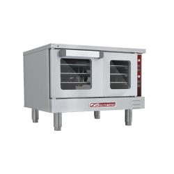 Southbend - TVGS/12SC - Single TruVection Low Profile Gas Oven image