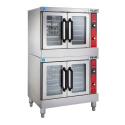 Vulcan - VC44GD - Double Deck Gas Convection Oven image