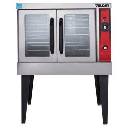 Vulcan - VC4ED - Single Deck Electric Convection Oven image