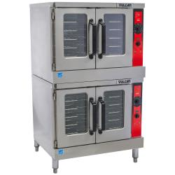Vulcan - VC55ED - Double Deck Electric Convection Oven image